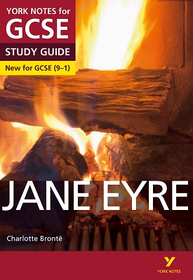 Jane Eyre: York Notes for GCSE 9-1 | Sarah Darragh | Pearson