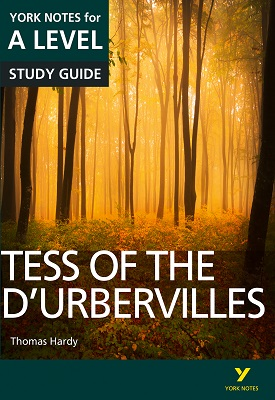 Tess of the D'Urbervilles: York Notes for A-level | Dr Karen Sayer, Dr Beth Palmer | Pearson
