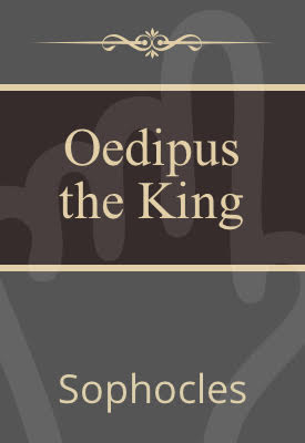 Oedipus the King | Sophocles | Public Domain