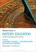 MasterClass in History Education - Transforming Teaching and Learning