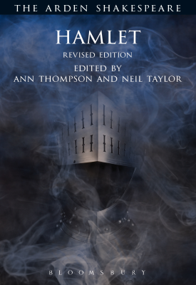Hamlet - Revised Edition | The Arden Shakespeare Third Series | Bloomsbury
