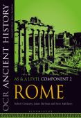 OCR Ancient History AS and A Level Component 2 - Rome