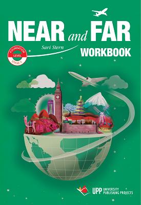 Near and Far Workbook | Sari Stern | UPP