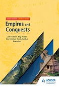 Hodder Education Caribbean History: Empires and Conquests