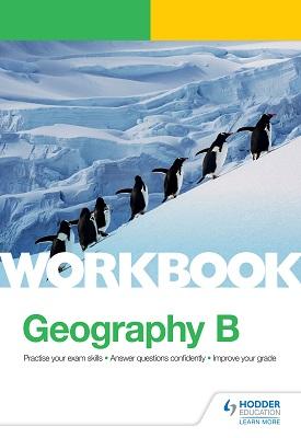 OCR GCSE (9–1) Geography B Workbook | Jo Payne | Hodder