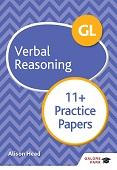 GL 11+ Verbal Reasoning Practice Papers