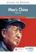 Access to History: Mao's China 1936–97 Fourth Edition