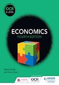 OCR A level Economics - Fourth Edition