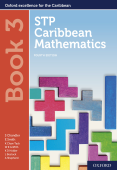 STP Caribbean Mathematics Book 3