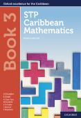 STP Caribbean Mathematics Book 3