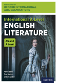Oxford International AQA Examinations: International A Level English Literature