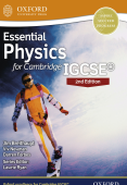 Essential Physics for Cambridge IGCSE