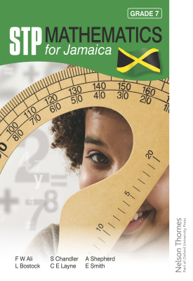 STP Mathematics for Jamaica Grade 7 | Sue Chandler, E Smith, J Steele | Oxford University Press