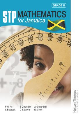 STP Mathematics for Jamaica Grade 8 | Ewart Smith, J Steele | Oxford University Press