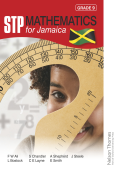 STP Mathematics for Jamaica Grade 9