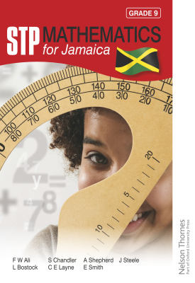 STP Mathematics for Jamaica Grade 9 | Sue Chandler, Sue Chandler, J Steele | Oxford University Press