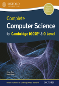 Complete Computer Science for Cambridge IGCSE® & O Level