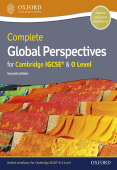 Complete Global Perspectives for Cambridge IGCSE® and O Level