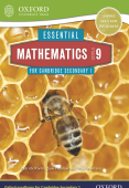 Essential Mathematics for Cambridge Secondary 1: Stage 9
