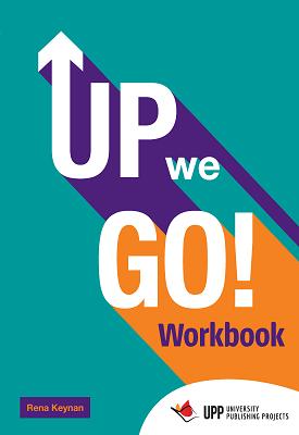 UP WE GO - WorkBook | Rena Keynan | UPP