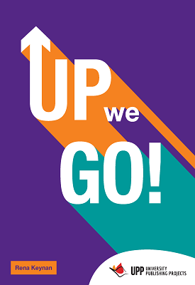 UP WE GO - SB | Rena Keynan | UPP
