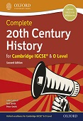 Complete 20th Century History for Cambridge IGCSE RG & O Level