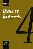 Literature for 4 Points - Option 2