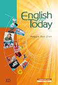 English for Today, Foundation Level, Stage 3 - Student Book
