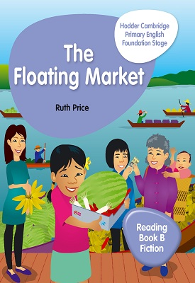 Hodder Cambridge Primary English Reading Book B Fiction Foundation Stage | Ruth Price | Hodder