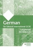 Edexcel International GCSE German Grammar Workbook Second Edition