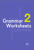 Grammar Worksheets 2, Foundation Level, Stage 3
