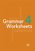 Grammar Worksheets - Intermediate Level, Stage 2