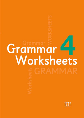 Grammar Worksheets - Intermediate Level, Stage 2 | Ellen Zelenko | Eric Cohen Books