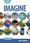Imagine - StudentBook