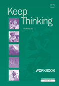 Keep Thinking - Workbook