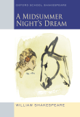 Oxford School Shakespeare: Midsummer Night's Dream