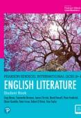 Pearson Edexcel International GCSE (9-1) English Literature Student Book