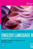 Pearson Edexcel International GCSE (9-1) English Language B Student Book
