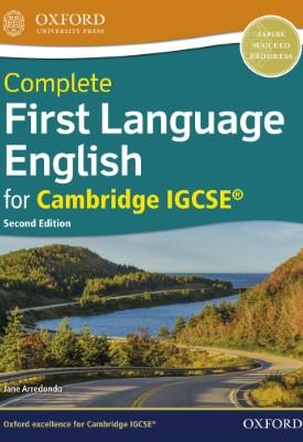 Complete First Language English for Cambridge IGCSE® | Jane Arredondo | Oxford University Press