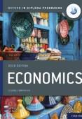 Oxford IB Diploma Programme: IB DIPLOMA COURSE BOOK ECONOMICS