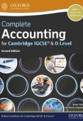 Complete Accounting for Cambridge IGCSE & O Level