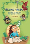 Reading Planet KS2 - Telling Tales - A Guide to Writing Fantastic