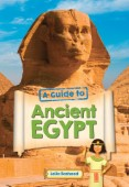 Reading Planet KS2 - A Guide to Ancient Egypt - Level 5: Mars/Gre