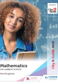 City & Guilds 3850: Mathematics for Caribbean Schools