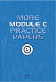 More Module C Practice Papers