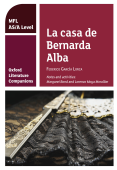 Oxford Literature Companions: La casa de Bernarda Alba