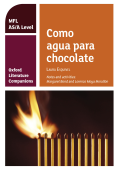 Oxford Literature Companions: Como agua para chocolate
