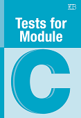 Tests for Module C