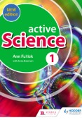 Active Science 1 new edition