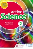 Active Science 2 new edition